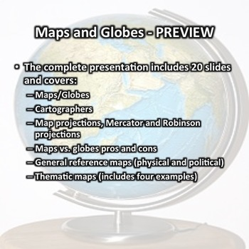 Geography Introduction Bundle