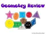 Introduction to Geometry PowerPoint