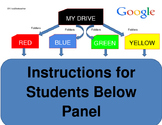 Introduction to Google Drive Docs Sheets Slides Elementary