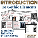 Introduction to Gothic Elements