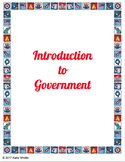 Introduction to Government Interactive