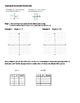 Introduction to Graphing Equations