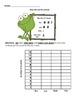 Introduction to Graphing Skillls - Student Pages Packet