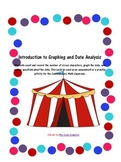 Introduction to Graphing and Data Analysis (Whole Set)