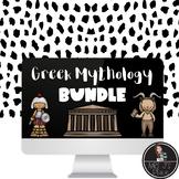 Introduction to Greek Mythology Bundle