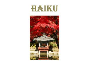 Introduction to Haiku Power Point