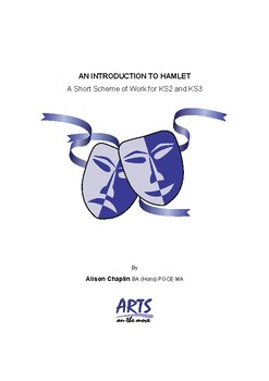 Introduction to Hamlet Lesson Plans