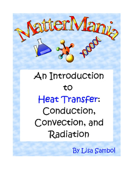 Introduction to Heat Transfer: Conduction, Convection, and