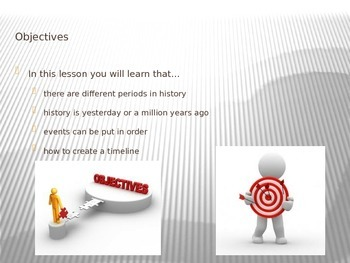 Introduction to History and Timelines Presentation