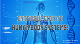 Anatomy: Intro to Human Body Systems, Skeletal and Muscula