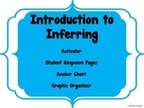 Introduction to Inferring