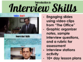 Introduction to Interview Skills and Mock Interview Assignments