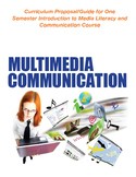 Introduction to Journalism Curriculum: Media Literacy & Mu