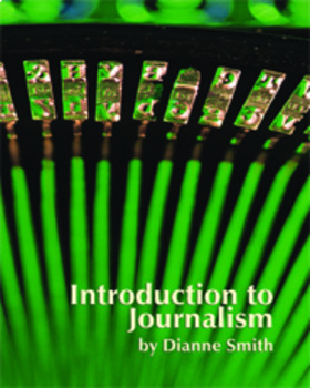 Introduction to Journalism-Student Activity Book