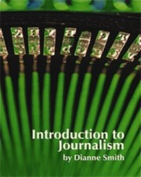 Introduction to Journalism-Teacher Manual, Lesson Plans, Activities, PPT's