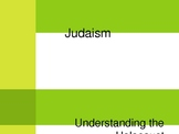 Introduction to Judaism PowerPoint