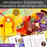 Introduction to Kandinsky Presentation and Analysis