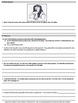 Introduction to Lab Safety Worksheets w/ Lab Safety Quiz