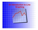 Introduction to Line Graphing (A Smartboard Presentation for 3rd - 5th Grade)