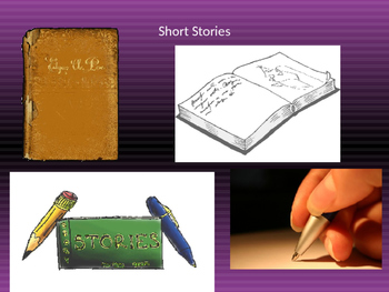 Introduction to Literary Elements