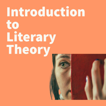 Introduction to Literary Theory and Criticism