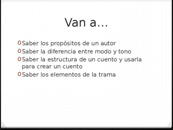 Introduction to Literature (Spanish)