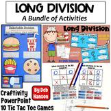 Long Division Bundle
