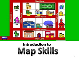 Introduction to Map Skills