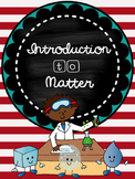Introduction to Matter Lesson