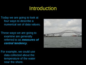 Introduction to Mean, Median, Mode, and Range