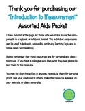 Introduction to Measurement Assorted Aids