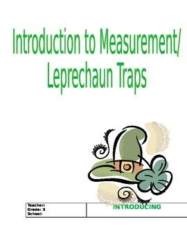 Introduction to Measurement - Leprechaun Traps