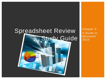 Introduction to Microsoft Excel 2010 Presentation