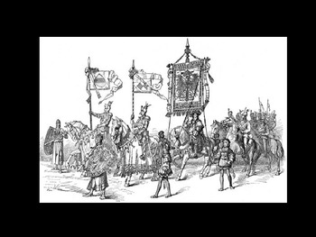 Introduction to Middle Ages Literature PPP