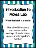 Introduction to Moles Lab