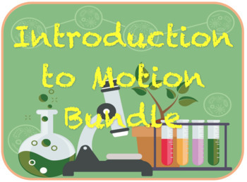 Introduction to Motion Bundle