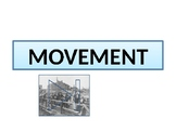 Introduction to Movement