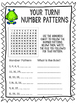 Introduction to Multiplication (Arrays, Repeated Addition, and Number Patterns)