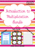 Introduction to Multiplication Bundle