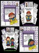 Introduction to Multiplication Task Cards and Center Games Bundle