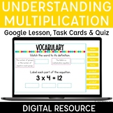Introduction to Multiplication Digital for Distance Learni
