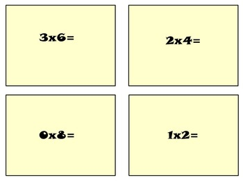 Introduction to Multiplication Week long unit- CCSS - arrays, repeated addition