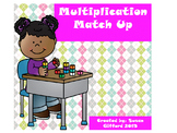 Introduction to Multiplication Week long unit- CCSS - arra