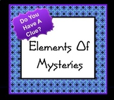 Introduction to Mystery Genre
