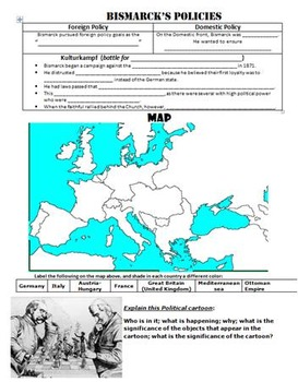 Introduction to Nationalism Guided Notes