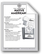 Introduction to Native Americans (Pocket 1)