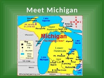 Introduction to Native Americans in Michigan