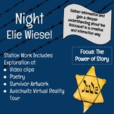 """Introduction to """"Night"""""""