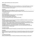 Introduction to Non-Fiction PLUS Scavenger Hunt