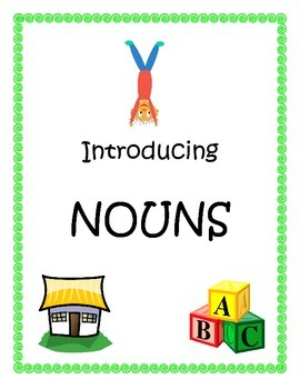 Introduction to Nouns Unit